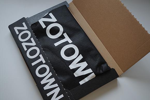 ZOZOTOWN買取用リユースバッグ